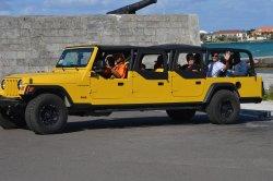 Nassau Jeep Adventures