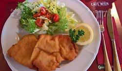 Cafe Wien Restaurant