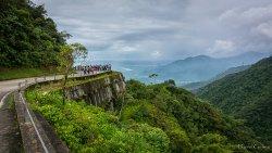 Parque Estadual da Serra do Mar - Núcleo Curucutu