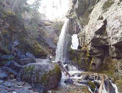 Crawford Falls