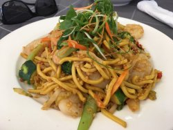 Umina Asian Noodle