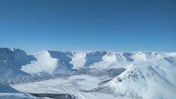 Ski Resort Kukisvumchorr