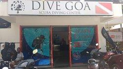 Dive Goa