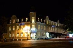 Moss Hotel