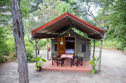 Tshima Bush Camp