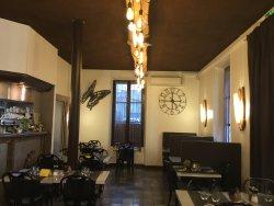 Restaurant le Tilt