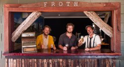 Froth Craft Brewery