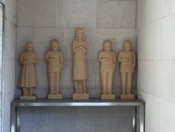 Capela Das Aparicoes