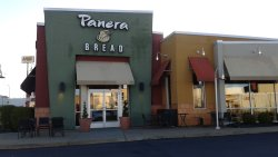 Panera Bread in St. Clairsville OH 43950
