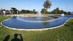 Park w Montjuïc