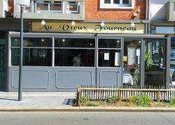 Restaurant Au Vieux Fourneau
