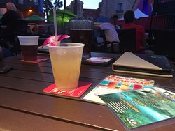 Mai Tai Bar Daytona Beach