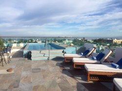 Hotel Blue Business Class