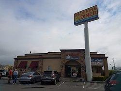 Brandon's Diner #8