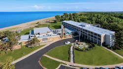 The Illinois Beach Resort and Conference Center, BW Premier Collection