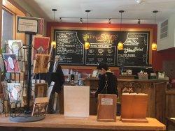 Pine Scone Cafe
