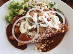 Rosario's Mexican Cafe Y Cantina
