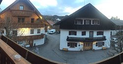 Gasthaus Hotel Zur Post Egling Oberhauser