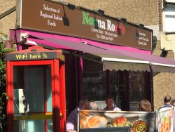 Nonna Rosa's Cafe