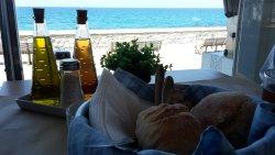 Παραλία Μεζεδοπωλείο