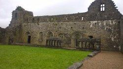 Abbaye de Cong