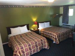 Super Inn & Suites Tahlequah