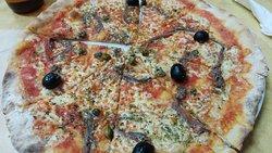 Pizzeria /Tasca Parralito