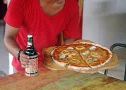 Nissa Pizza Bali