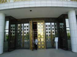 Turkmen Museum of Fine Arts