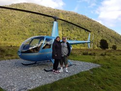 Glacier Country Scenic Flights