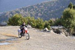 Donatello Motorbike & Car Rental