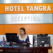 Hotel Yangra