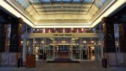 ホテル ロイヤル チーペン スパ(知本老爺大酒店温泉)