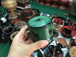 Jasmine Family Lacquerware Workshop