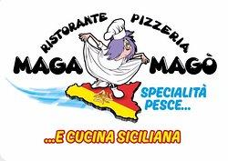 Ristorante Pizzeria Maga Mago'