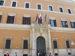 Palazzo Sciarra Colonna