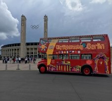 Berlin City Tour - City Sightseeing