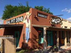 Milt's Pit Barbeque