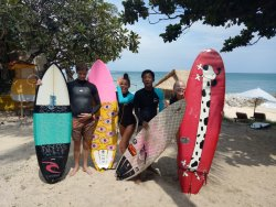 Yehbali Surf School