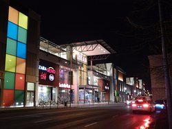 Shopping mall Arkad