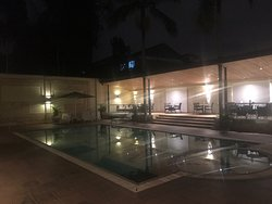 Gutes Hotel für 1 Nacht