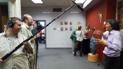 """All Ohio Contemporary Ceramics Competition and Show"""