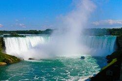 Zoom Tours Toronto - Niagara Falls Sightseeing
