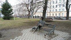 Mikhailovskiy Square