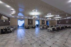 Restaurant Viliya