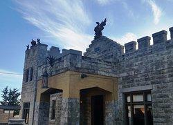Sam's Castle Tour