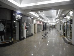 Shopping Mercosul