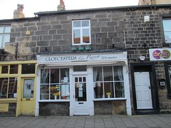 Gloucesters Tea Rooms