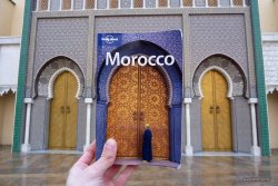 Morocco Local Holidays