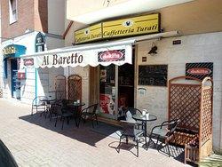 Caffetteria Turati